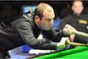 snooker ace matthew selt  delights  in win over judd trump